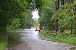 Penn Mill Rd off old Hwy 190 in Covington