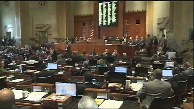Louisiana lawmakers are wrapping up their three-month regular legislative session Monday. Here's a look at what passed and failed.