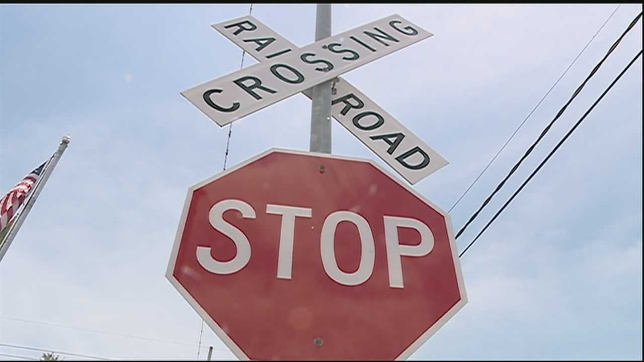 Regional Planning Commission considering move that would eliminate 150 railroad crossings, congestion