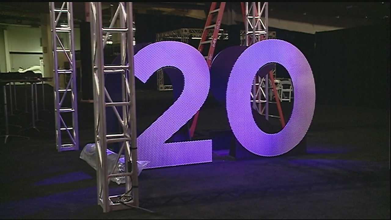 20th annual Essence Fest