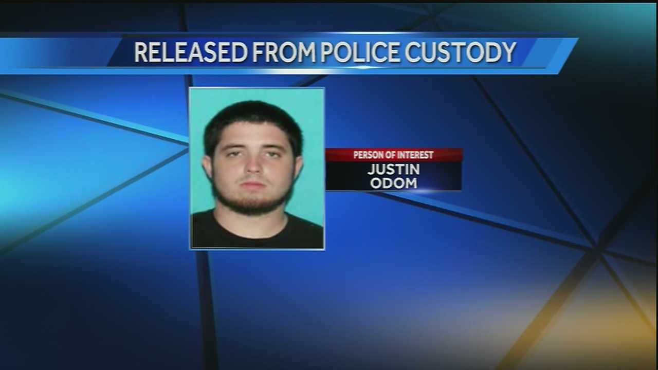 Person of interest in Bourbon Street shooting questioned, released