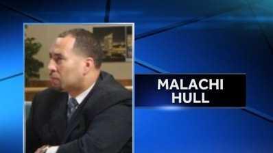 Malachi Hull
