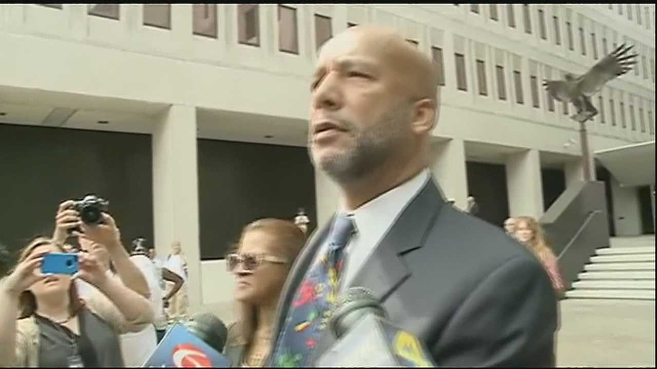 Legal analysts said they expected Ray Nagin to receive a sentence of 15 to 20 years. He was sentenced to 10 years in prison on bribery and corruption charges.