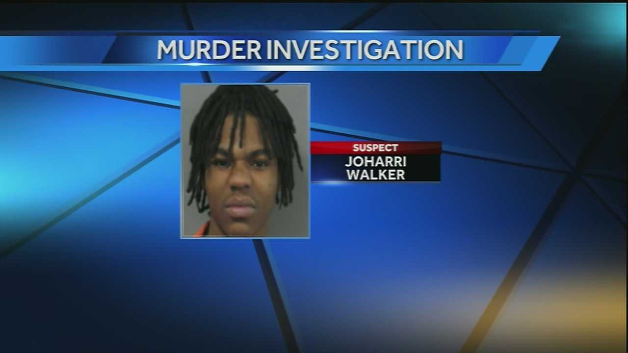 Jefferson Parish authorities identified a 19-year-old man as the gunman in a shooting that killed a teen in Marrero.