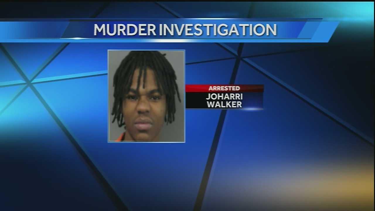 Joharri Walker arrested.jpg