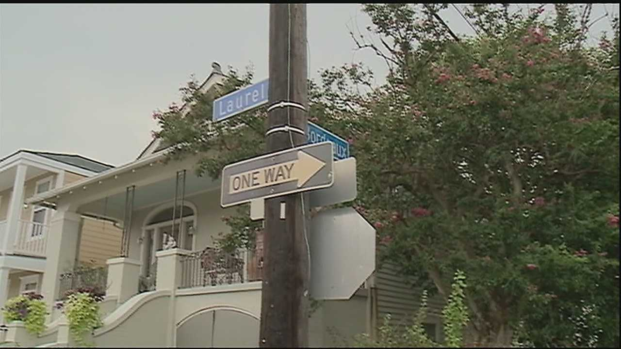 Uptown rape puts neighbors on edge