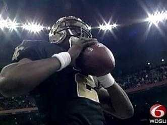 2002:Aaron Brooks6 years, $36 million. The deal paid Brooks more than New England's Tom Brady, who's just singed an extension with the Patriots worth $30 million dollars.