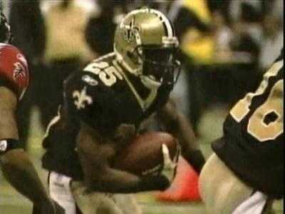 2006:Reggie Bush6 years, $62 million dollars. Bush's rookie contract becomes the richest in NFL history.