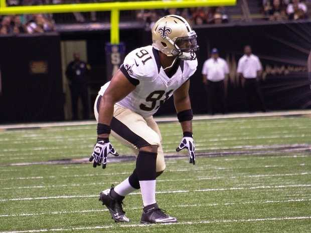 2008:Will Smith6 years, $70 million. Smith becomes the highest paid defensive end in the NFL.