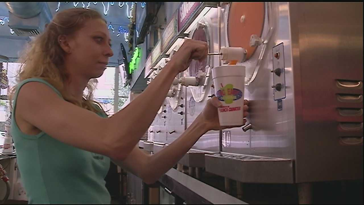 The daiquiri is a staple in the Crescent City, and this weekend one local festival will provide a brain freeze that keeps on giving.
