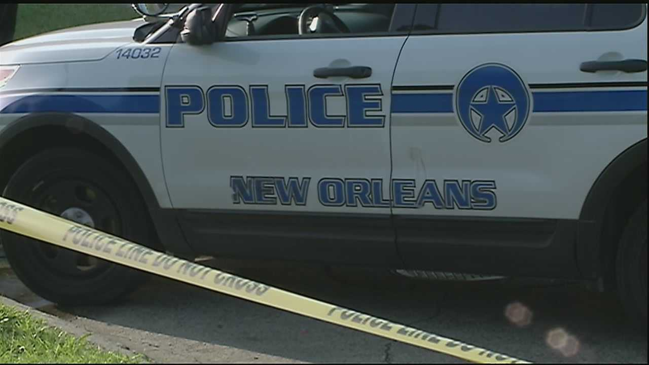 Retired NOPD officers waiting for pension