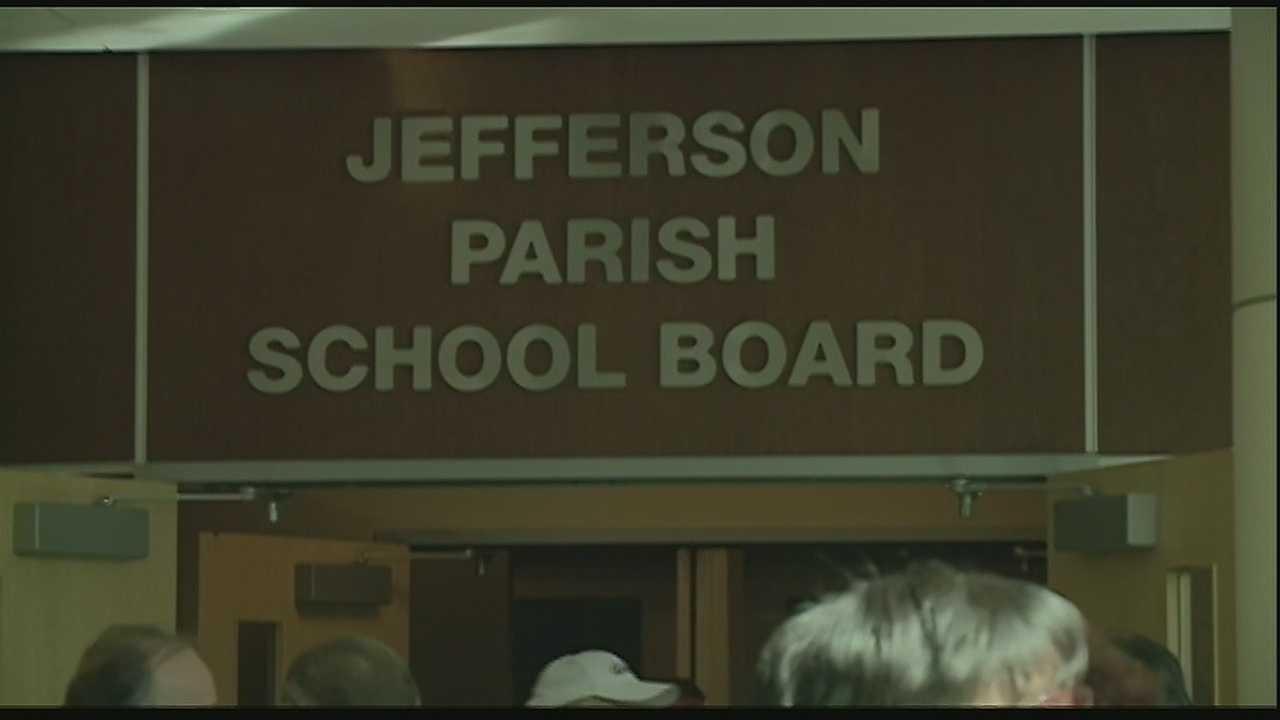 2 JP school board members feud less than a month before school starts