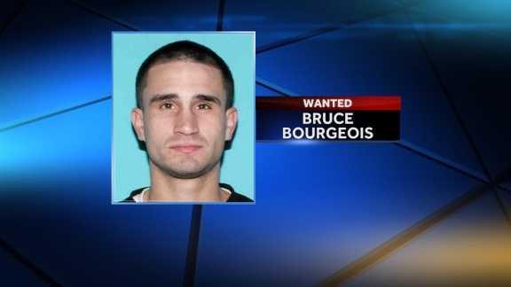 Bruce Bourgeois Jr arrested.jpg