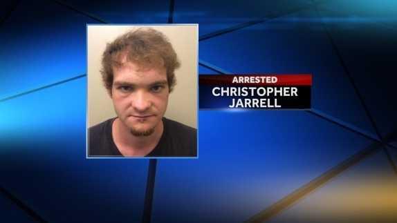 Christopher Jarrell arrested.jpg