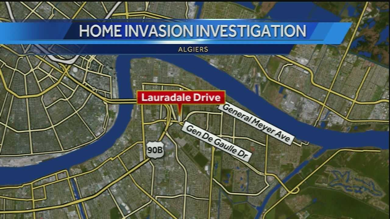 Police: Boy taking out trash forced into home, robbed by group of men