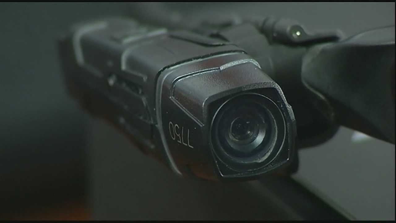 Body cameras at center of officer-involved shooting