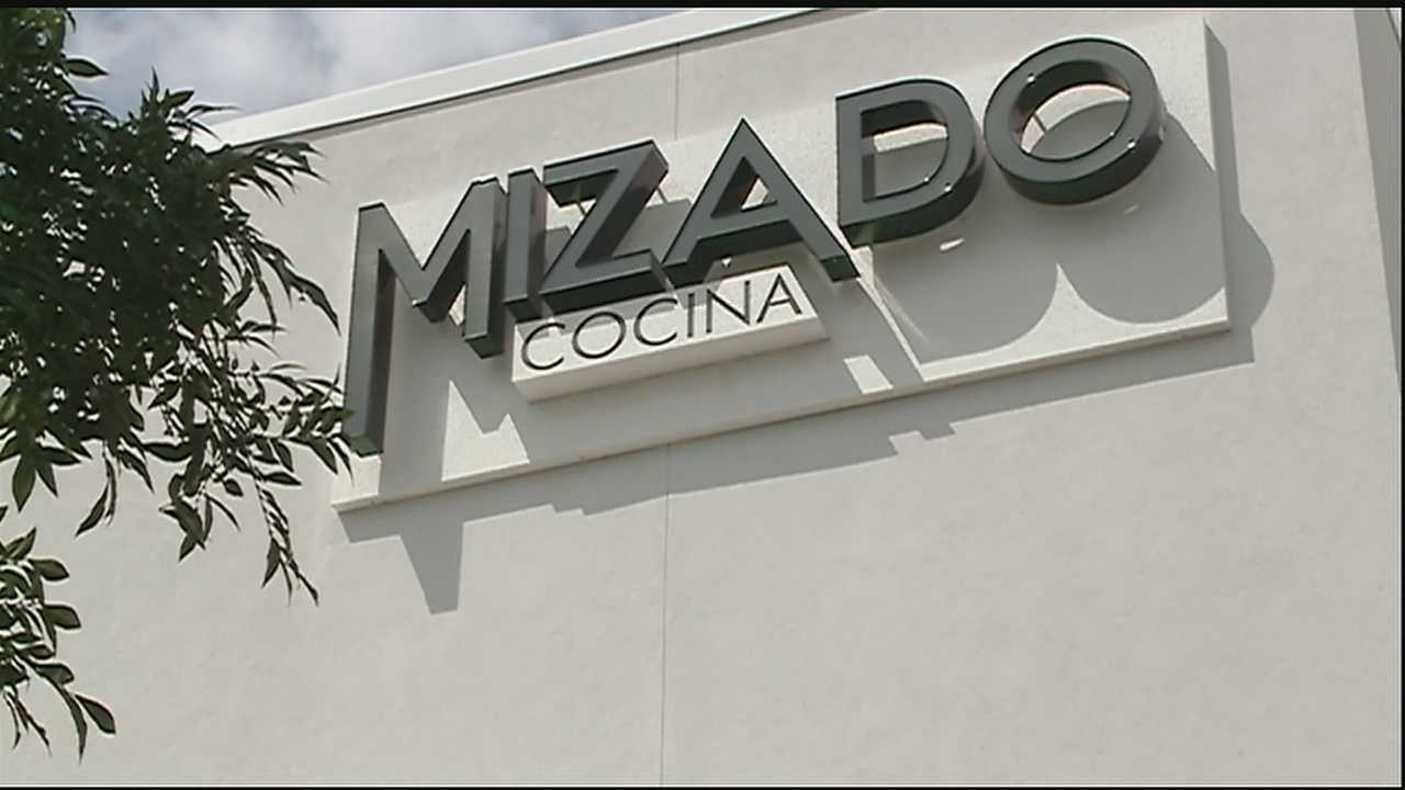 Mizado Cocina, a restaurant at 5080 Pontchartrain Boulevard in New Orleans, said it received a report from a third party investigation that determined its point of sale system, the system used for accepting payments, had been compromised on May 9.
