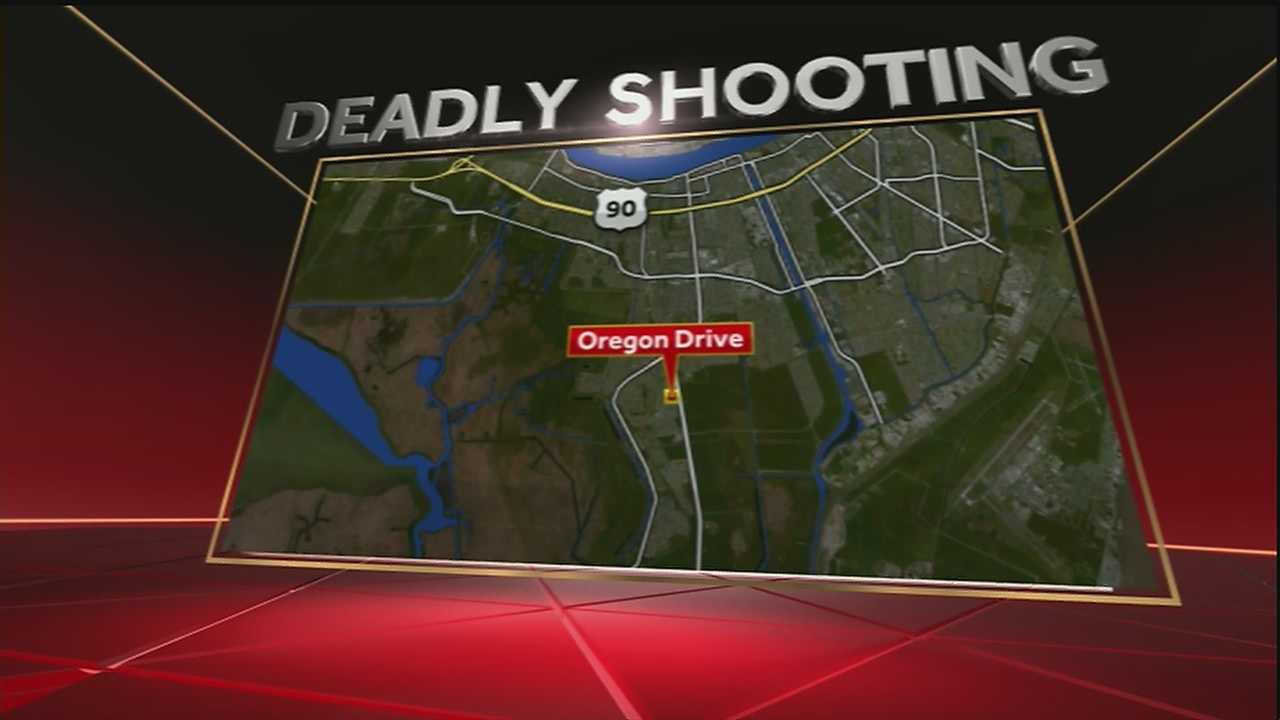 Man killed in Friday morning shooting in Marrero