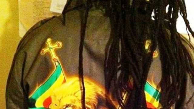 A Plaquemines Parish teenager is pressing the local school district to allow him to wear his hair in long dreadlocks, in accordance with his Rastafari beliefs (style illustrated in this file photo).