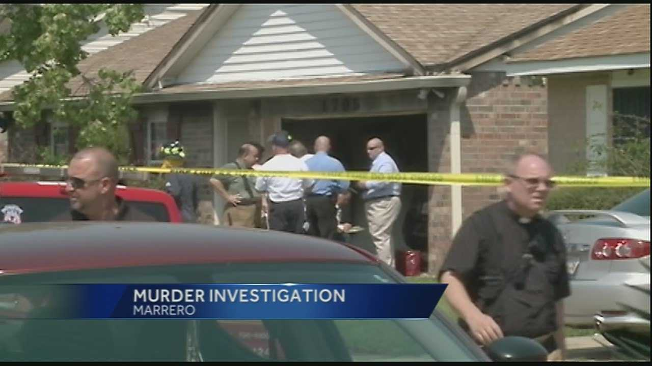 The JPSO is investigating a killing and attempted suicide in Marrero.