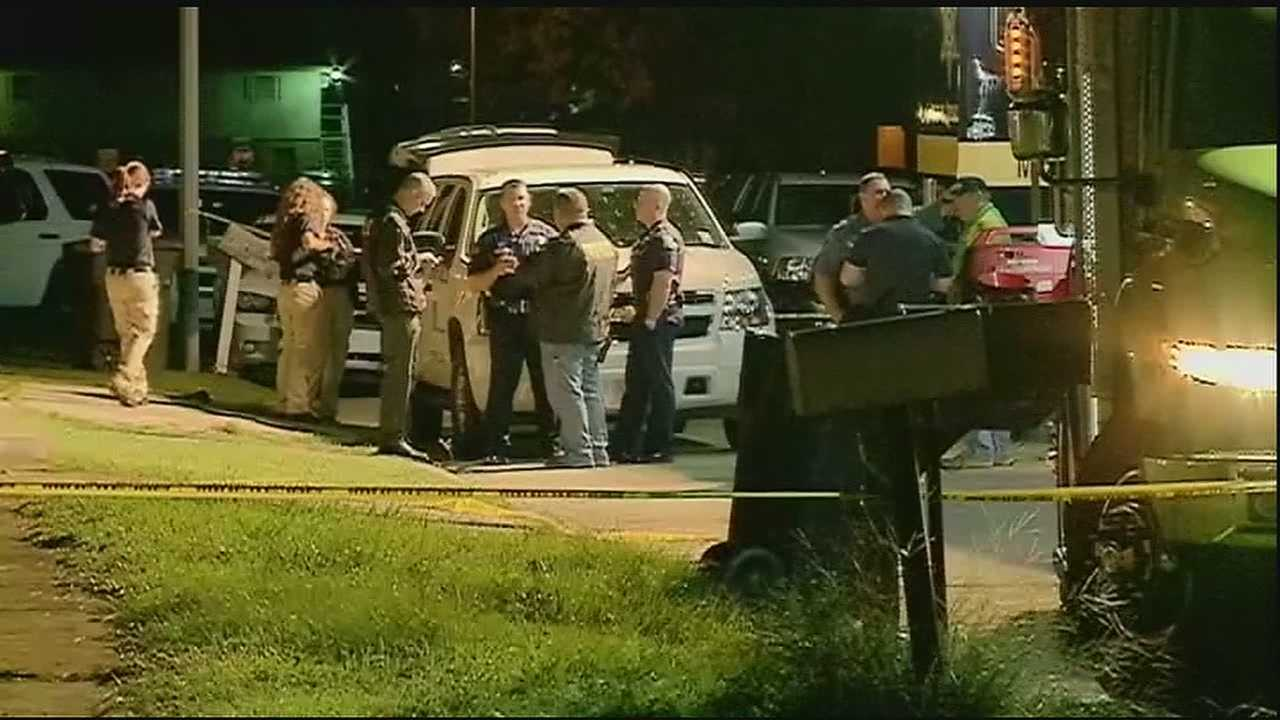 Questions remain on the events leading to the shooting-death of a teen by a deputy in Houma.
