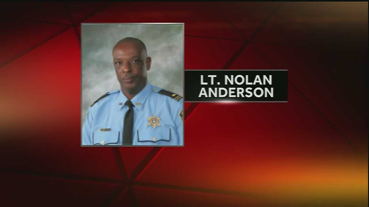 State troopers are investigating a domestic situation Wednesday afternoon, which involved a St. John the Baptist Parish deputy.