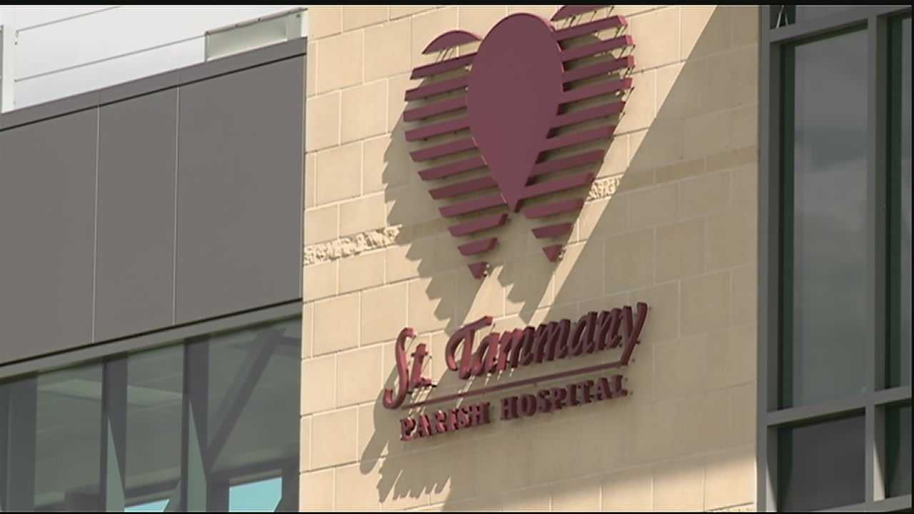 Officials with the St. Tammany Parish Hospital and Ochsner Health System announced a joint effort Tuesday morning.