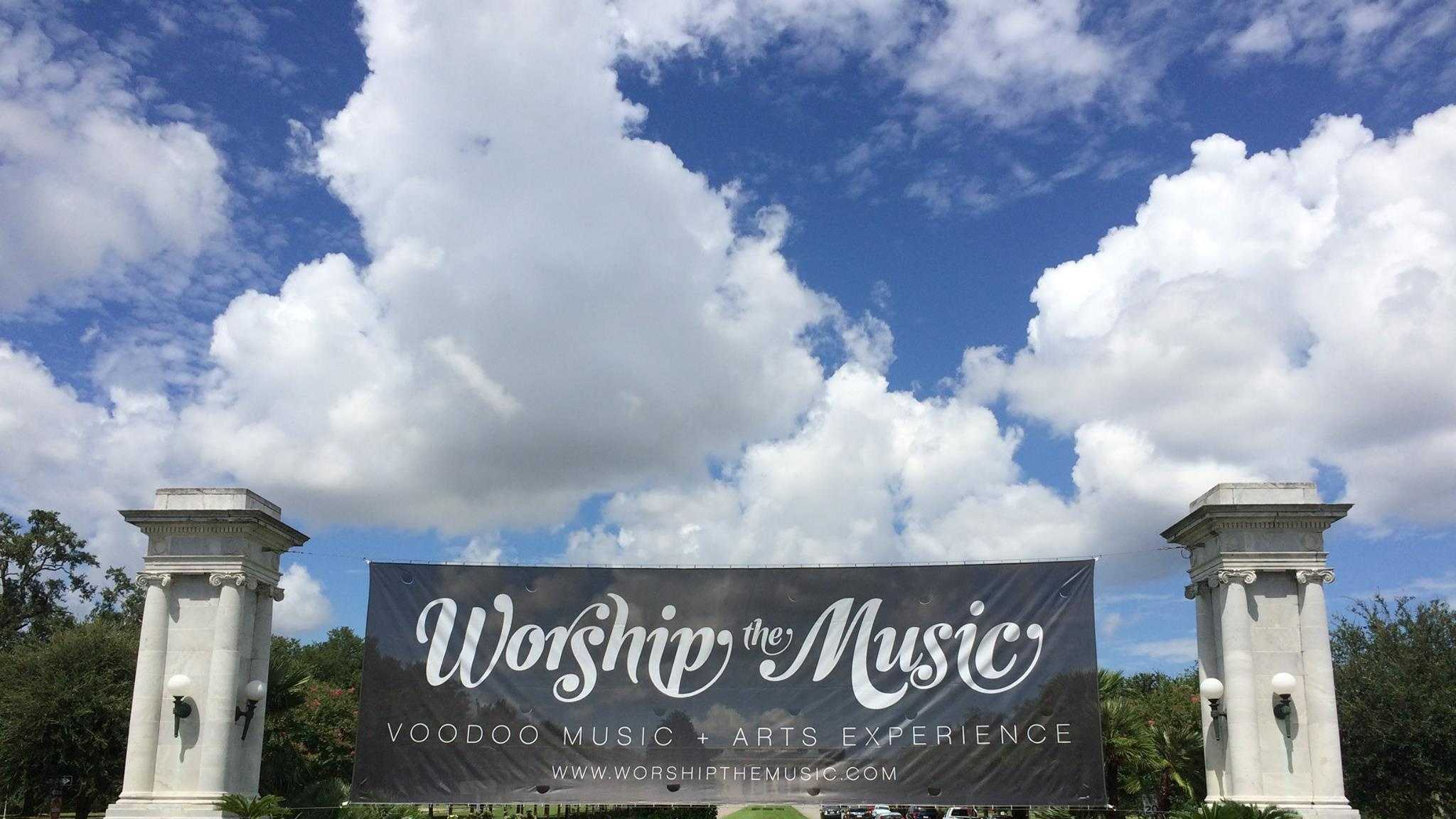 Voodoo Music and Arts Experience 2014 kicks off this weekend. Four stages will be located throughout the festival. Here is the lineup divided by days.