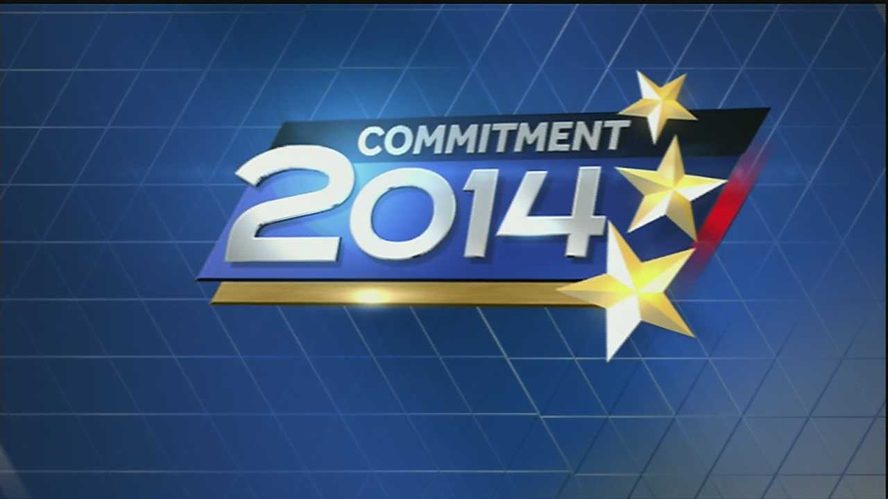 Candidates for U.S. Senate are pulling out all the stops in the final stretch of the race.