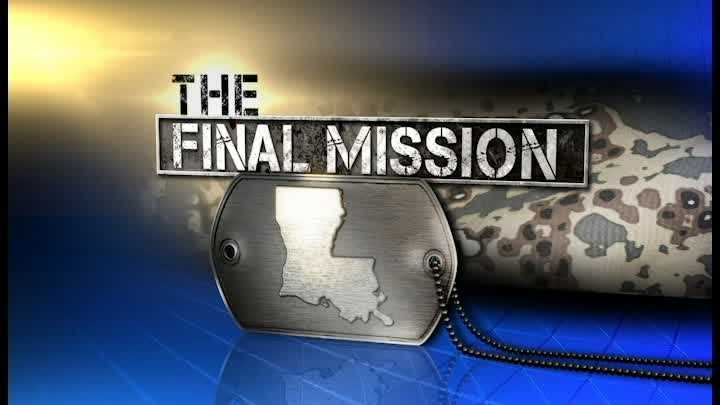 After scores of missions in Afghanistan, the 927th from Louisiana prepares to come home. Coming up today at  5pm, join WDSU reporter Heath Allen for a ride alongside the 927th for their final mission.