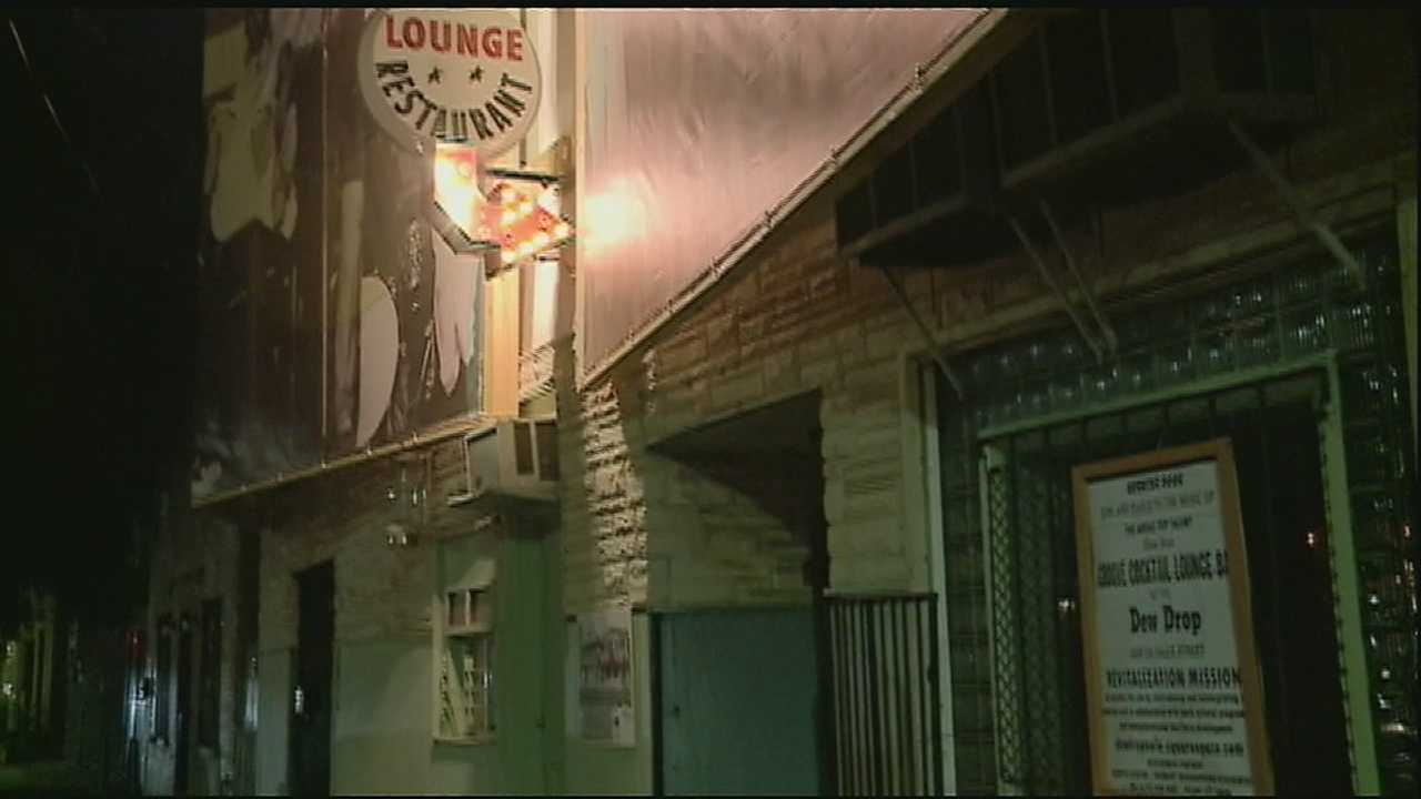 A major revitalization effort is underway in part of Central City. and it includes re-opening an historic Uptown venue.