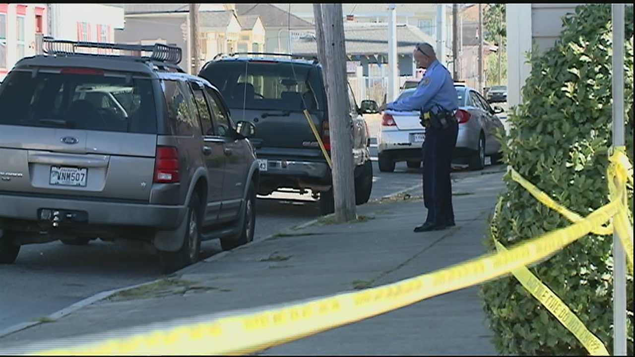Detectives investigate Central City and New Orleans East shootings over the weekend that injured two people.