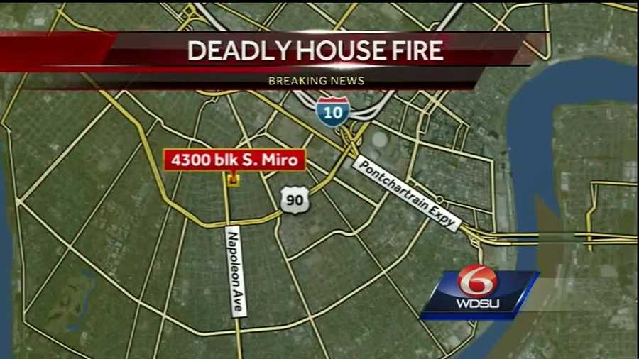 Three children and two adults were killed after a fire broke out in a Broadmoor home.