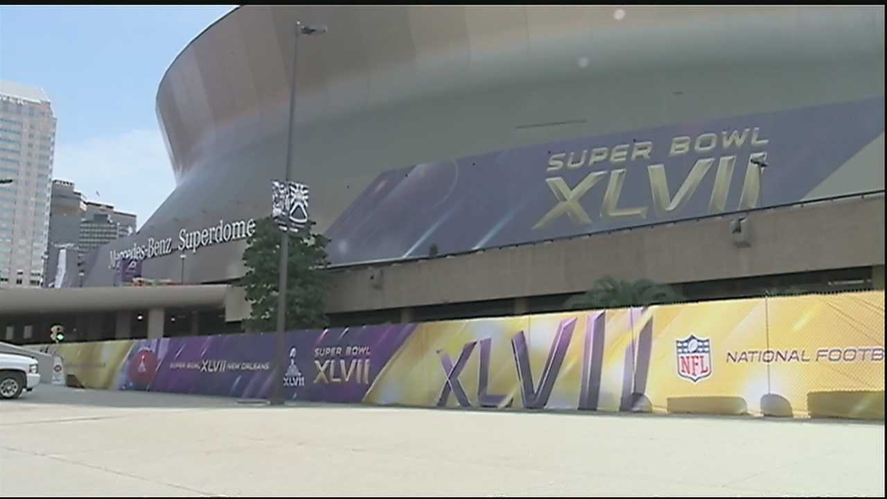Since Hurricane Katrina, New Orleans has played host to numerous high-profile sporting events -- 2 NBA All-Star games, a Super Bowl and Wrestlemania to name a few. But in the past six months, the city lost bids to secure another Super Bowl and a men's Final Four.