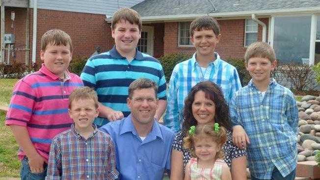 Hardman Family
