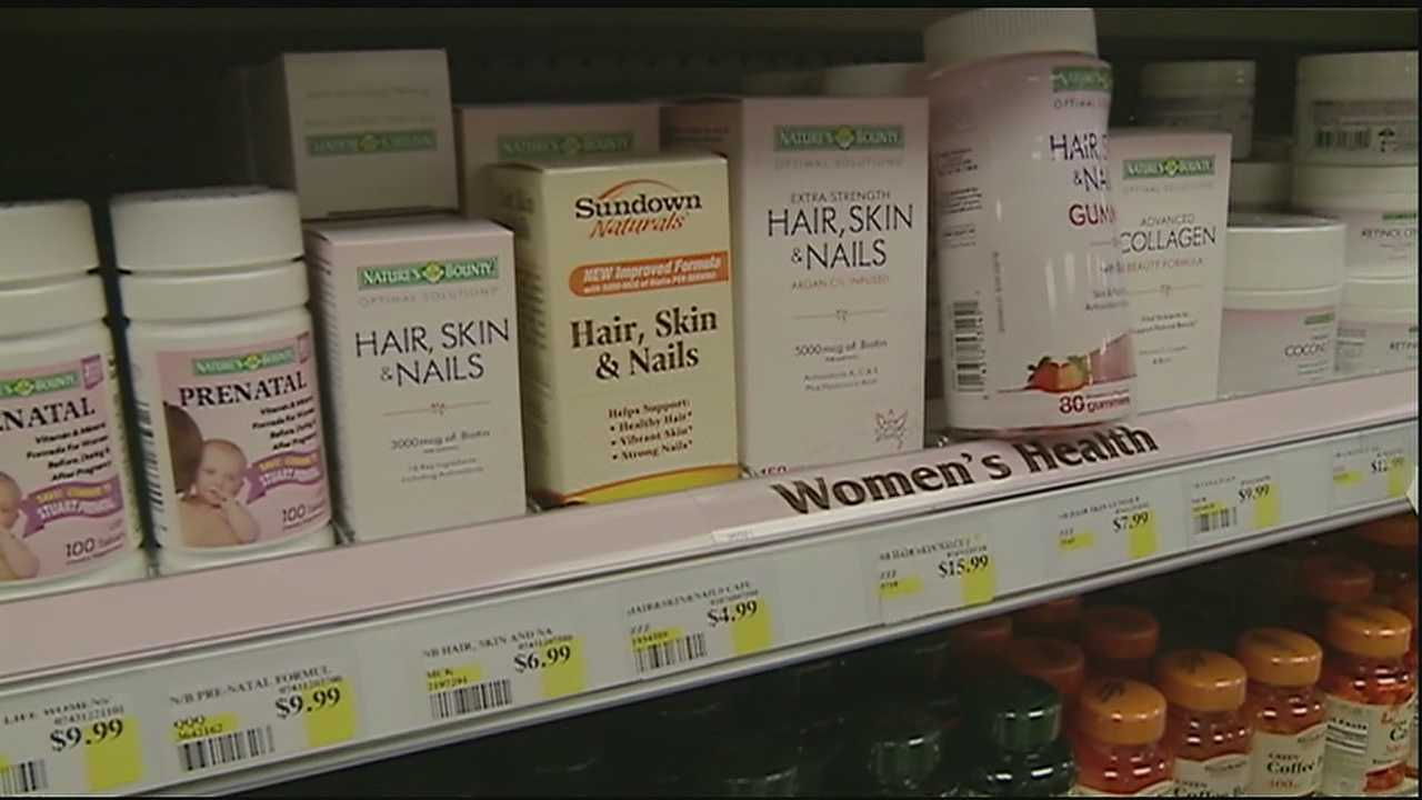 Every day items like shaving cream, deodorant and shampoos are pricier if you're buying the female brand in pink boxes.
