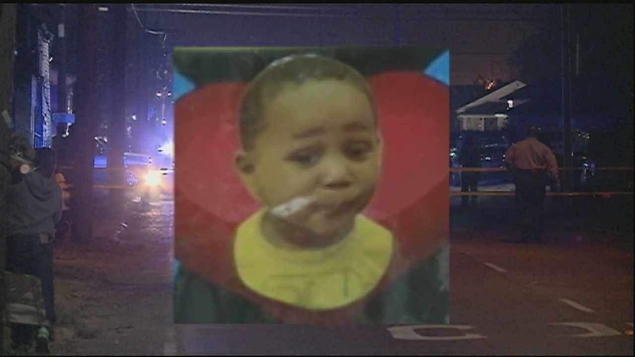 Nearly two weeks after a New Orleans toddler died of injuries he suffered during a hit-and-run in late November, his family is preparing to say their final goodbye.