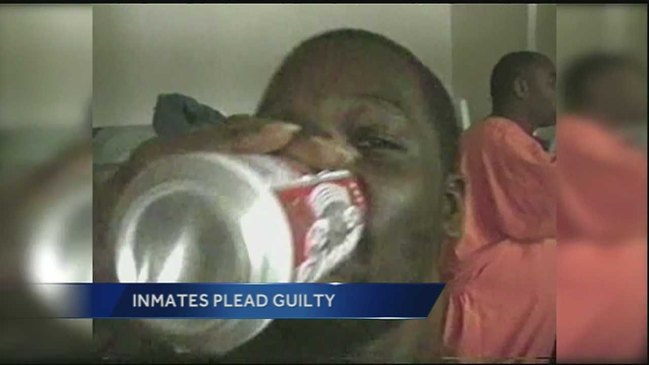 The Orleans Parish District Attorney closed the case in the investigation of an infamous Orleans Parish Prison video in which inmates were seen consuming alcohol, appearing to use illegal drugs, gambling and displaying a loaded gun from within the jailhouse.