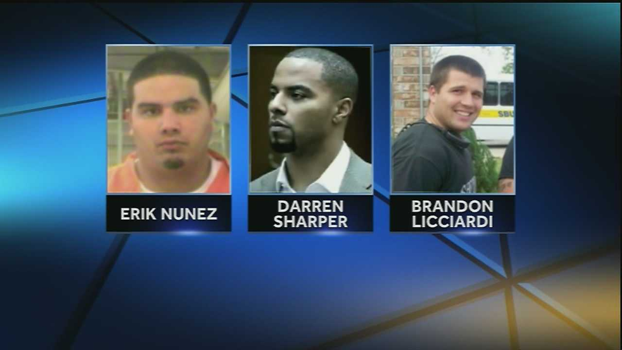 Erik Nunez will remain behind bars and his bond is still set at $2.5 million.