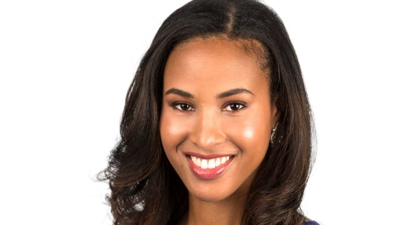 Adrianna Hopkins joins WDSU as co-anchor of the 5 p.m. and 10 p.m. newscasts.
