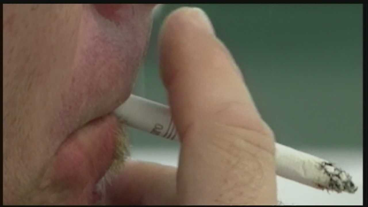New Orleans City Council expected to take up smoking ban proposal Thursday.