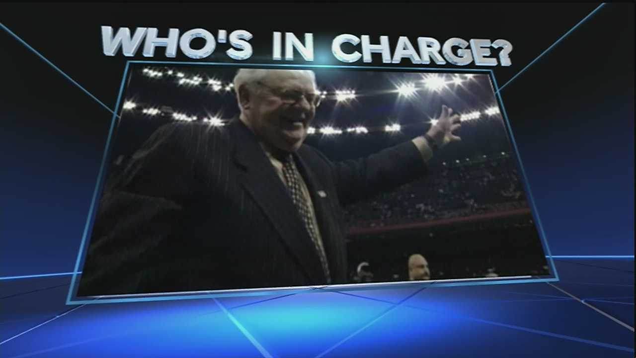 Two days after Tom Benson announced a dramatic shift in his succession plan, experts tell WDSU that a newly launched court battle could come down to the trusts Benson has set up over the years.