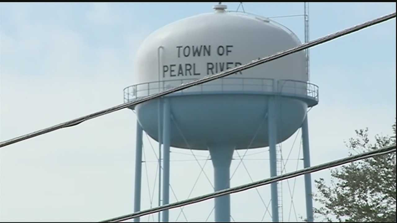 The town of Pearl River is moving quickly to get the last of its water meters installed.