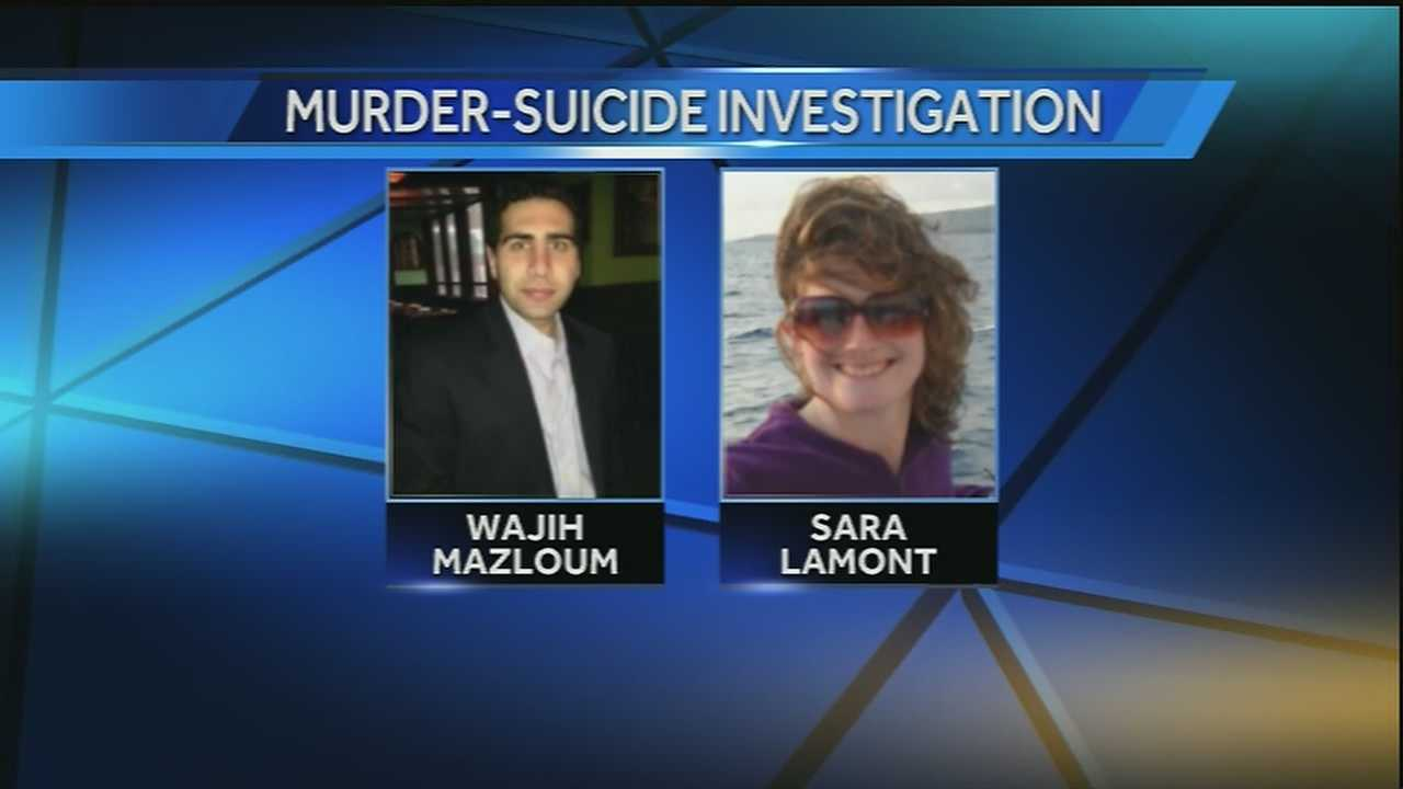 Tulane School of Law students reacted to a shocking discovery that two of their classmates died in a murder-suicide on Sunday.