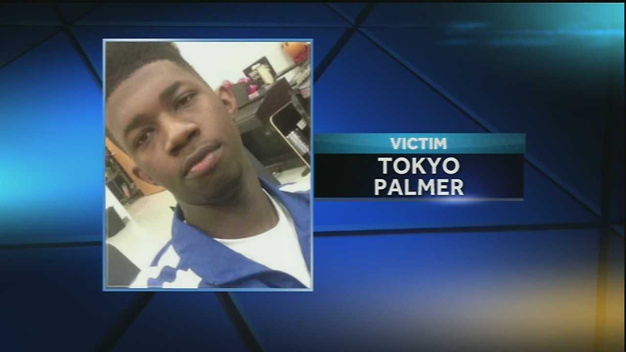 The funeral for Tokyo Palmer, the Landry-Walker junior gunned down on the way to school last week, is scheduled for Wednesday afternoon. The funeral will be at noon in the school's auditorium.