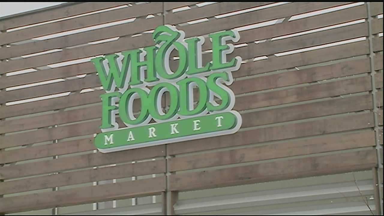 Wednesday was a day of celebration at the Broad Street Whole Foods in Mid City.