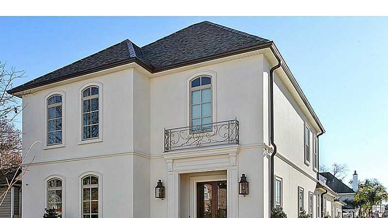 Beautiful Metairie home nestled on Atherton Drive and on the market for $1,300,000. Contact Gardner Realtors for more information at 504-887-7878.