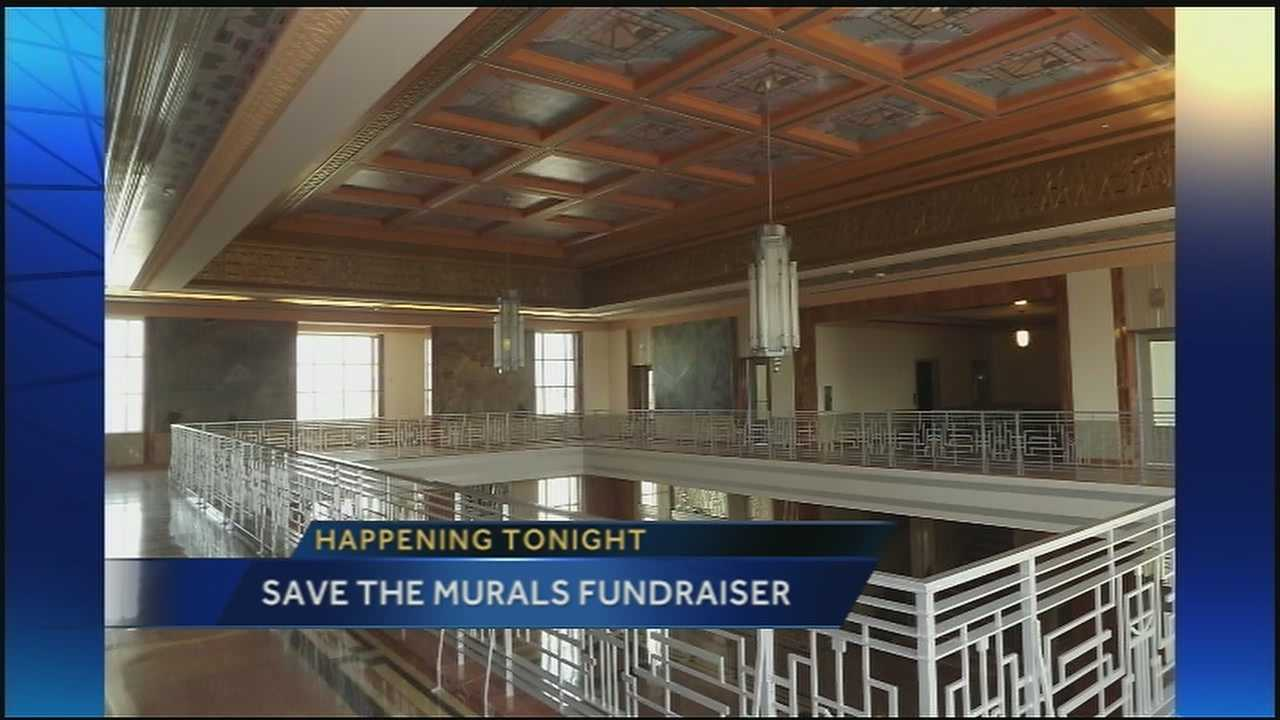 On Monday, the Friends of the New Orleans Lakefront Airport will host a special fundraising event.