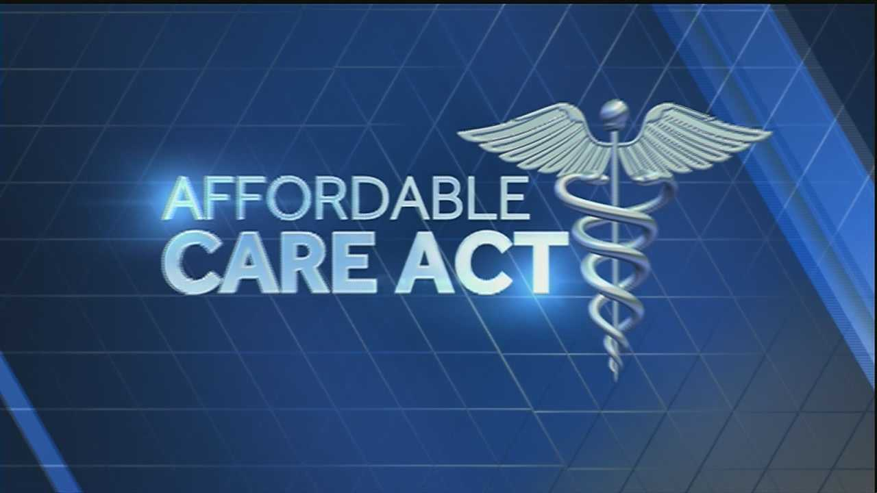 Federal officials say that a technical problem that has been interfering with sign-ups for President Barack Obama's health care law has been fixed.