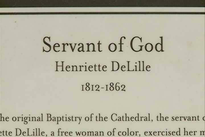 1862: Delille died.